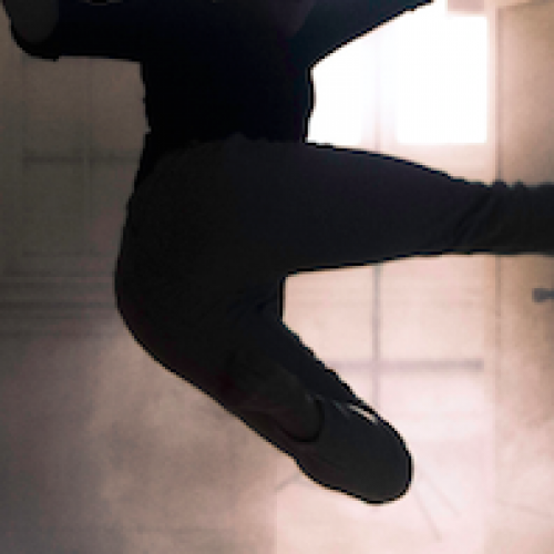 Focus Like a Ninja: How to Reduce Stress and Sharpen Your Mind